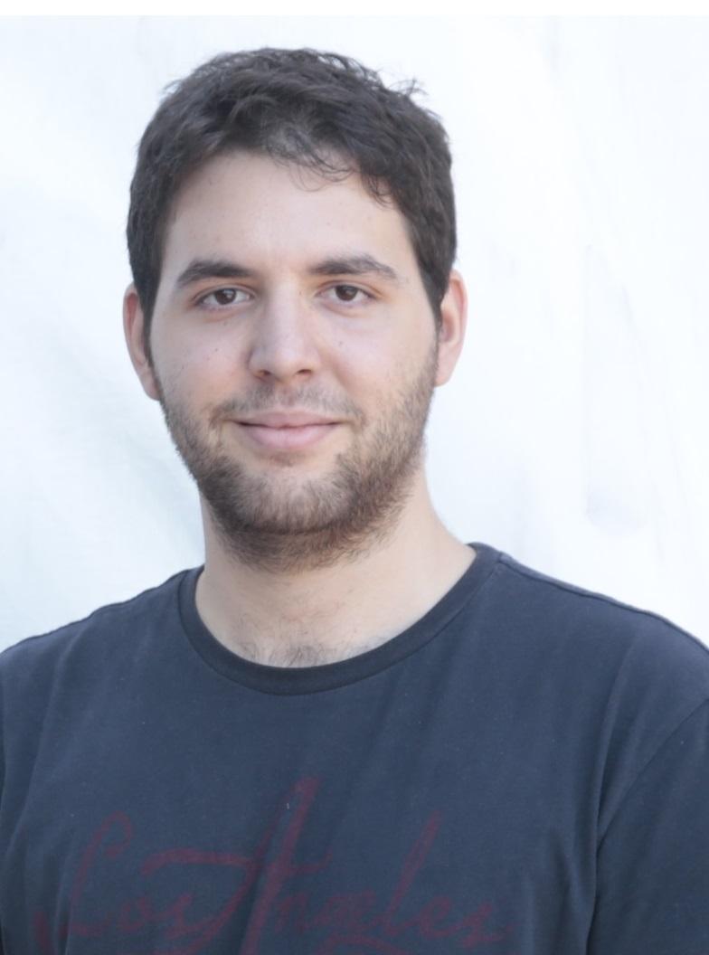 Kemal Tuğrul Yeşilbek<br>MSc Student