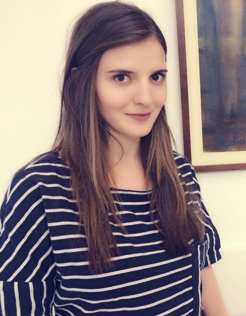 Zana Buçinca<br>MSc Student