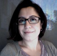 Başak Alper<br>Post-Doctoral Research Associate