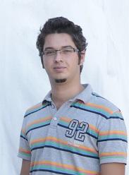 Bekir Berker Türker<br>PhD Student