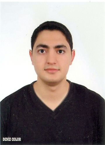 Erelcan Yanık<br>MSc Student