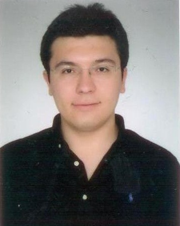Emrah Şamdan<br>Summer Researcher