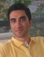 Amirhossein Sayyafan<br>Summer Researcher