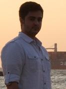 Sardar Bonabi<br>Summer Researcher