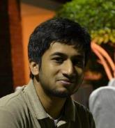 Shabbir Marzban<br>MSc Student