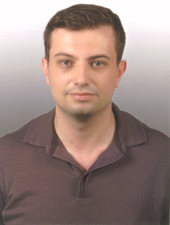 R. Sinan Tümen<br>PhD Student