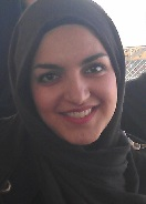 Zahra Montazeri<br>Summer Researcher