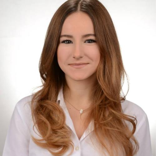 Alara Zindancıoğlu <br> MSc Student