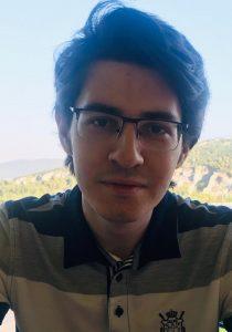 Burak Hayati Muslu<br>MSc Student