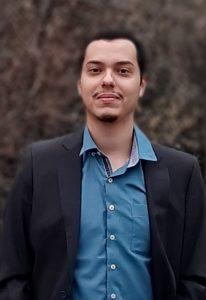 Omar Moured<br>MSc Student